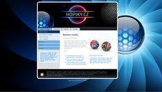 Reference - Silic Média - Výrobce a distributor reklamní předmětů Web Design, Design Web, Website Designs, Site Design