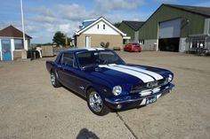Ford USA - Mustang coupe V8 - 1965 Mustang For Sale