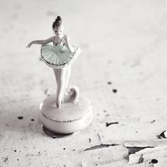 Tiny little dancer don't give up....dance through the cracks...i hope you choose to dance if given the choice don't sit out