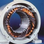 Typical Failures in Three-Phase Stator Windings Electric Motor, Third