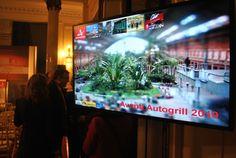 Evento Autogrill, 2010