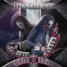 Misteria - Gemini, 2017
