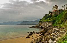 Lastres, Asturias by Christian Olivares on 500px