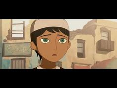 Parvana, a young girl living under the Taliban regime, cuts her hair and disguises herself as a boy in order to provide for her family after her father is im. Oscar Cartoon, Cinema Movies, Film Posters, Disney Characters, Fictional Characters, Family Guy, This Or That Questions, Disney Princess, Anime