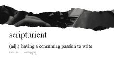 type writing passion english letter