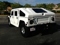 military slant back for sale | price $ 46100 make hummer model h1 condition used mileage 24741 engine ...
