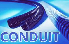 CONDUIT- channel for transferring (information, objects, articles etc) into a new realm or space
