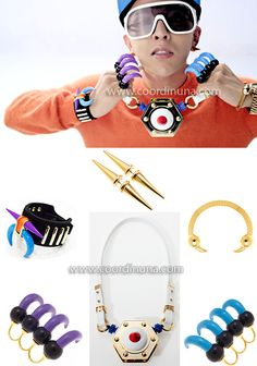 "AMBUSH® x G-DRAGON ""SCREW IT"" Collaboration Limited Edition Screw It Necklace"