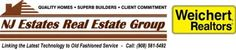 New Homes, Homes For Sale, Land, Commercial Listings North/Central NJ.   NJ Estates Real Estate Group of Weichert Realtors proudly presents a variety of  new, pre-owned homes, land and commercial property info in communities  throughout North and Central New Jersey. http://activerain.com/blogsview/3603634/new-homes-homes-for-sale-land-commercial-listings-north-central-nj