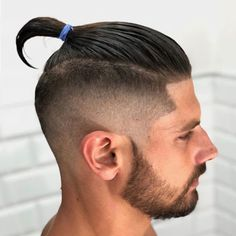 Our fashion experts picked the best high fade haircut styles trending. We included the classic high fade, the high skin fade, high taper fade, the high fade comb over. Fade Haircut Styles, High Fade Haircut, Hair And Beard Styles, Short Hair Styles, Fade Styles, Man Bun Hairstyles, Hipster Hairstyles, Black Hairstyles, Popular Haircuts