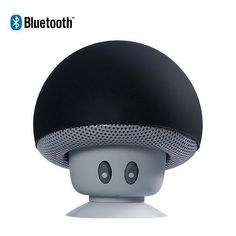 Wireless Mini Bluetooth Speaker Portable Mushroom Stereo Bluetooth Speaker for Mobile Phone iPhone 7 6 6s plus Xiaomi Computer //Price: $11.38 & FREE Shipping //     #hashtag3