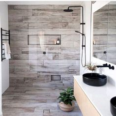 The Best Bathroom Design With Shower Concept 45