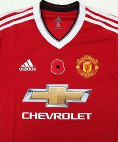 b8625b07f 98 Best MUFC Shirts images