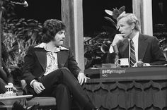 Tonight Show Starring Johnny Carson Pictures | Getty Images