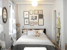 Compact Worke In Small Bedroom Design Idea Small Home Office Small Home Office In Bedroom Modern Small Bedroom Design Ideas W