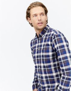 FORESTERClassic Fit Shirt