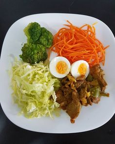 Prevent Cancer by Consuming Healthy Asian Recipes Daily - Typical Miracle Healthy Menu, Healthy Meal Prep, Healthy Snacks, Healthy Eating, Diet Recipes, Cooking Recipes, Healthy Recipes, Food Inspiration, Meal Planning