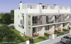 orihuela costa, alicante costa blanca, Spain Apartment For Sale - krn0333 apartment NEW 1 bed 1 bath - IREL is the World Wide Leader in Spain Real Estate