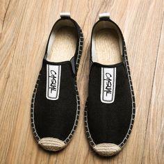 Casual Shoes, Men Casual, Driving Shoes, Us Man, The Vamps, Natural Linen, Hats For Men, Men's Shoes, Espadrilles