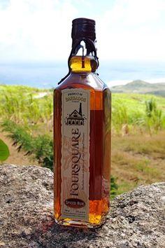 Barbados Foursquare Rum