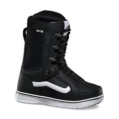 Vans Hi Standard Snowboard boot Size: 9
