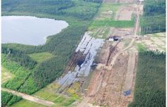 Failed Nexen pipeline's technology had been highly touted