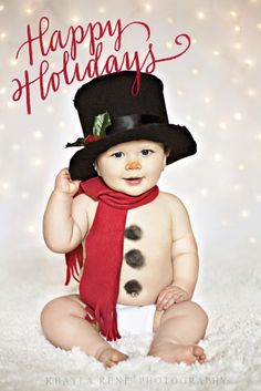 Christmas cards Holiday cards Khayla Rene Photography www. Baby Christmas Photos, Babies First Christmas, Kids Christmas, Toddler Christmas Pictures, Baby Boy Pictures, Holiday Pictures, Newborn Pictures, Baby Kind, Baby Love