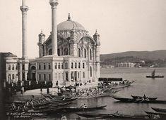 Friday Workship At The Ortaköy Camii - 1865