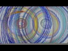 Ted Talk @ E is for Explore by an artist who uses a pendulum to paint. I want his pendulum.