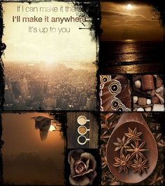❧ Collages de photos ❧ by AT