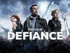 """Defiance Season 1, Ep. 4 """"A Well Respected Man""""    $1.99 Instant Download  Kenya is abducted in the alien badlands when she sets out to amend the corrupt affairs of Tirra, a troubled NeedWant employee.  Directed by: Michael Nankin  Runtime: 43 minutes  Original air date: May 06, 2013  Network: Syfy  Disclaimer: Product is Affiliate Link"""