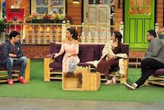 Watch The Kapil Sharma Show 3rd September 2016 Full Episode 39 Video Guests Shilpa Shetty Kundra, Geeta Kapoor and Anurag Basu