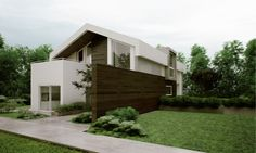 101 fantastiche immagini in ville su pinterest modern house design