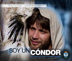 Luchador de CECM y Seleccion Nacional  Argentina