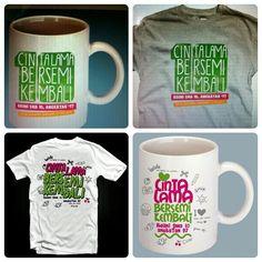 Reunion merchandise gift away #smun10bdg