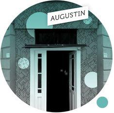 Willkommen im Augustin Pizzeria, Vegan Restaurants, Next Door, Lunch Time, Places To Eat, Vienna, Nest, Super, Choices