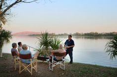 Discovery Holiday Parks - Lake Kununurra, Western Australia.