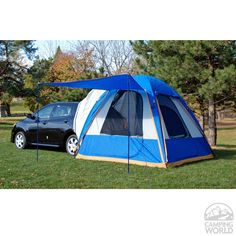 Sportz Dome-to-Go Tent - Napier Enterprises 86000 - Family Tents - Camping World