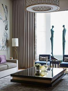 Amazing Living Room | Living Room Design. Modern Living Room. Contemporary Design. Home Décor. Decorating Ideas.