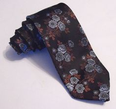 Doctor Who Style Anniversary Tie by MagnoliClothiersLtd on Etsy
