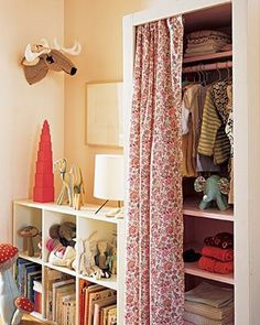 Open Your Possibilities With An Closet