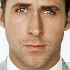39. Ryan #Gosling - 55 Hottest #Celebrity Men to Lust after ... → #Celebs #Hotties