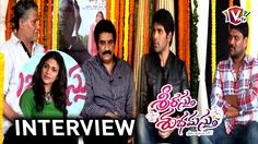 Srirastu Subhamastu Movie Team Special Interview   Allu Sirish Lavanya Tripathi   S Thaman