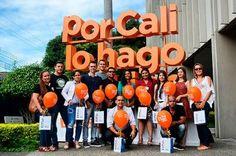 Aún tienes tiempo de inscribirte a 'El Reto' de #PorCaliLoHagoBien y hacer algo bueno por Cali