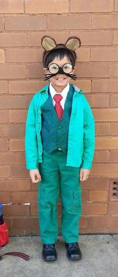 UP halloween costume! Genius Pinterest Halloween costumes - halloween kids costume ideas