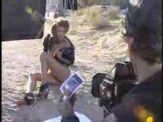 Adriana Lima Photoshoot For GQ Magazine - YouTube