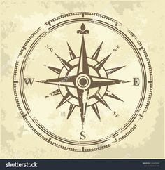 stock-vector-color-vector-vintage-compass-on-grunge-background-126435890.jpg (1500×1543)