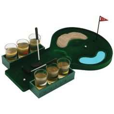Golf Gifts Men Want