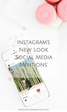 Instagram has a new logo as well as a few visual updates!! Keep reading to make sure that your Instagram is updated to the latest version! Instagram's New Look!