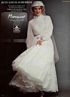 1000 images about 1970s bridal fashion on pinterest. Black Bedroom Furniture Sets. Home Design Ideas